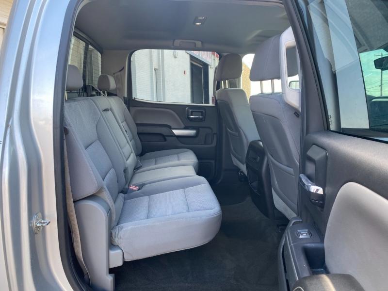 Chevrolet Silverado 2500HD Built After Aug 14 2015 price $26,990