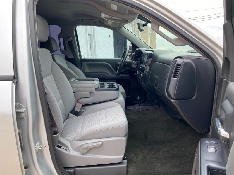 Chevrolet Silverado 1500 2017 price $22,990