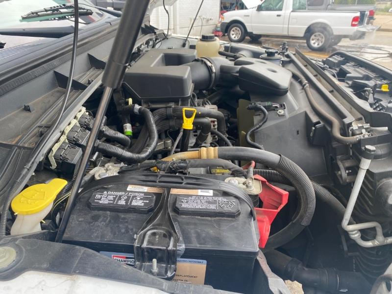Ford Super Duty F-250 SRW 2011 price $23,990