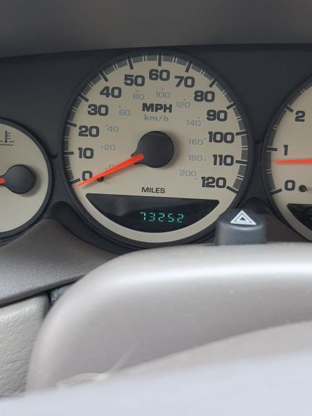 DODGE NEON 2002 price $2,900