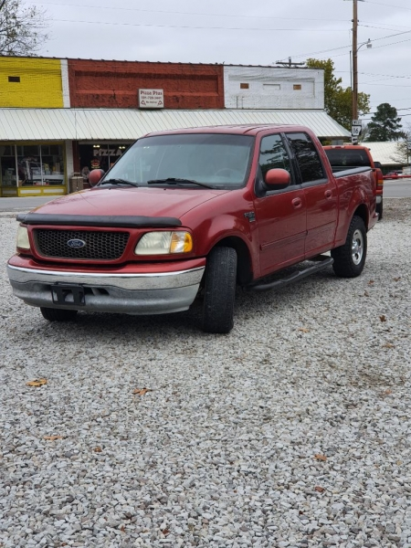 FORD F150 2003 price Call for Pricing.