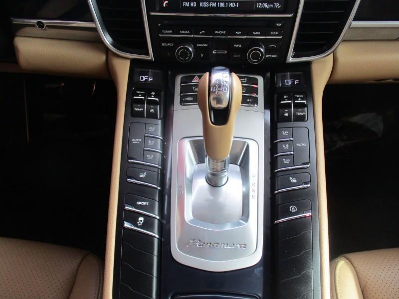 Porsche Panamera 2015 price $34,250