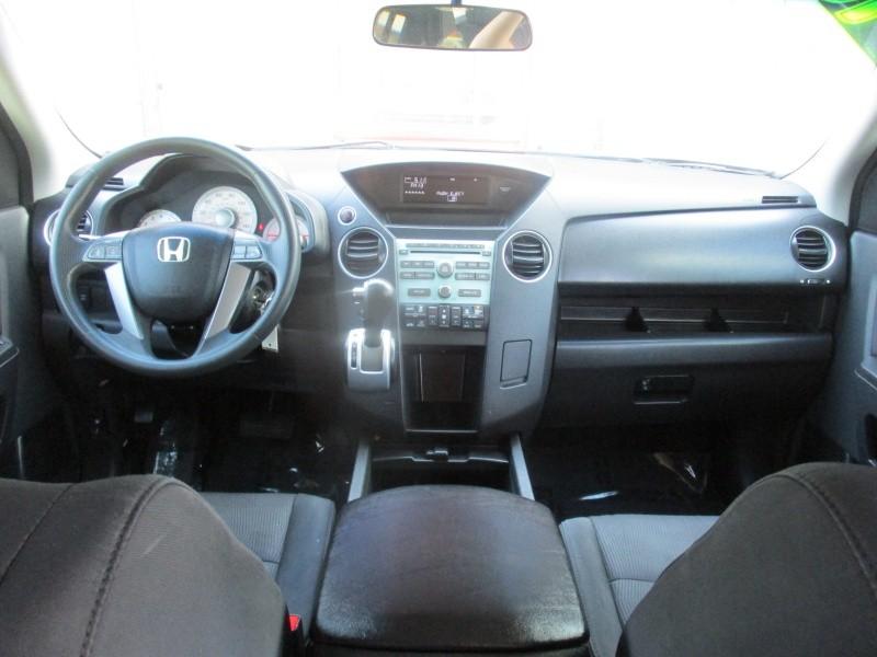 Honda Pilot 2010 price $8,944