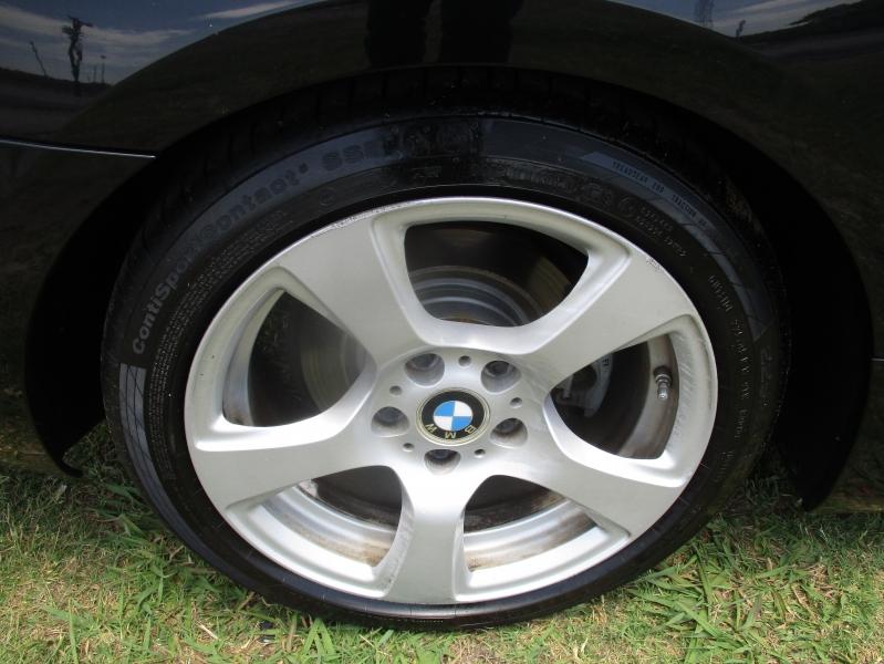 BMW 3-Series 2007 price $6,750