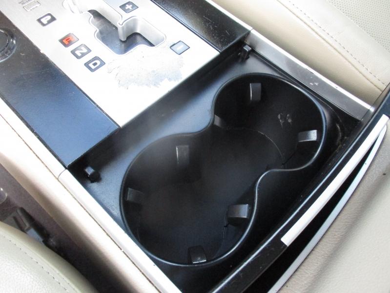 Hyundai Veracruz 2009 price $5,944