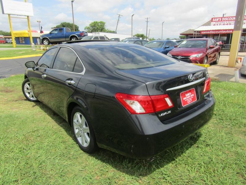 Lexus ES 350 2009 price $8,750