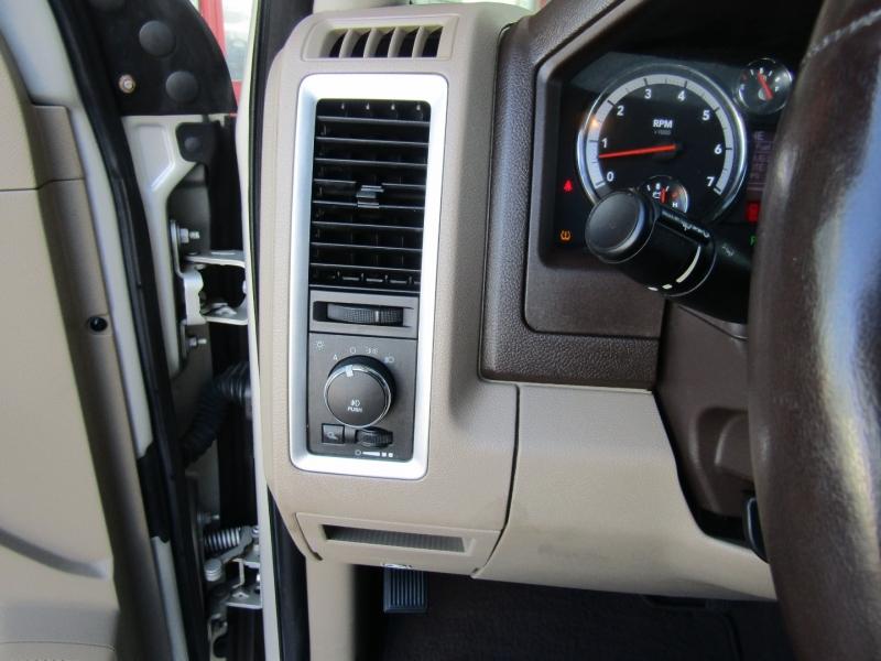 Dodge Ram 1500 2010 price $12,944