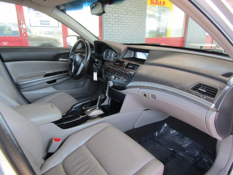 Honda Accord Sdn 2008 price $7,450