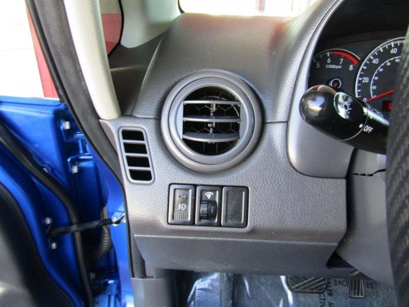 Suzuki SX4 2007 price $4,944