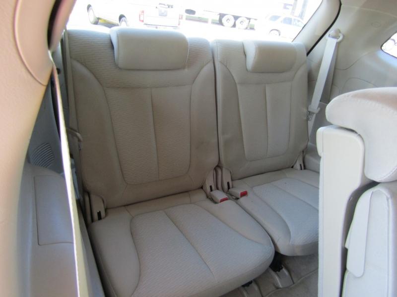 Hyundai Santa Fe 2007 price $6,944
