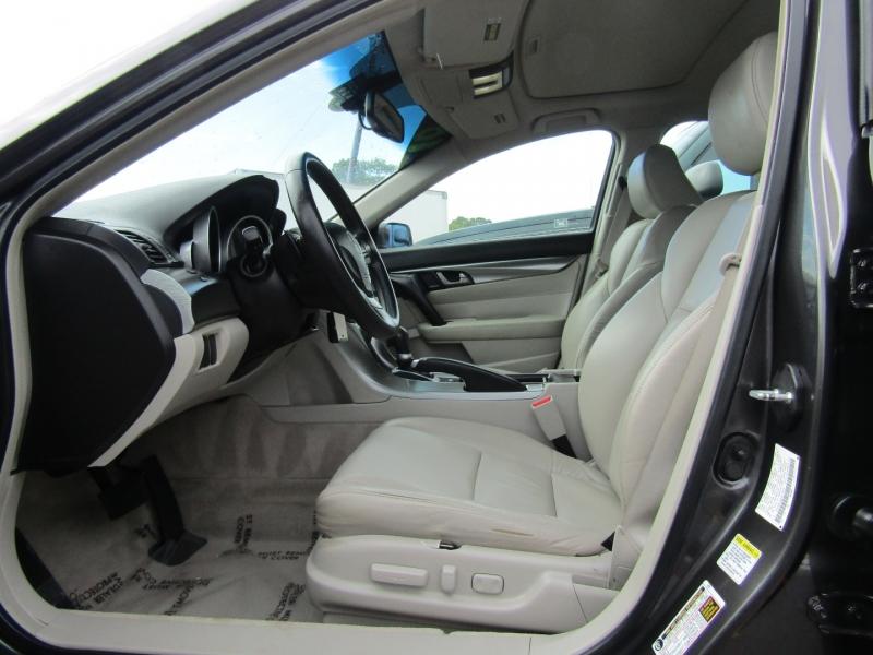 Acura TL 2010 price $10,250