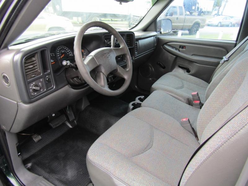 Chevrolet Silverado 1500 2005 price $6,944