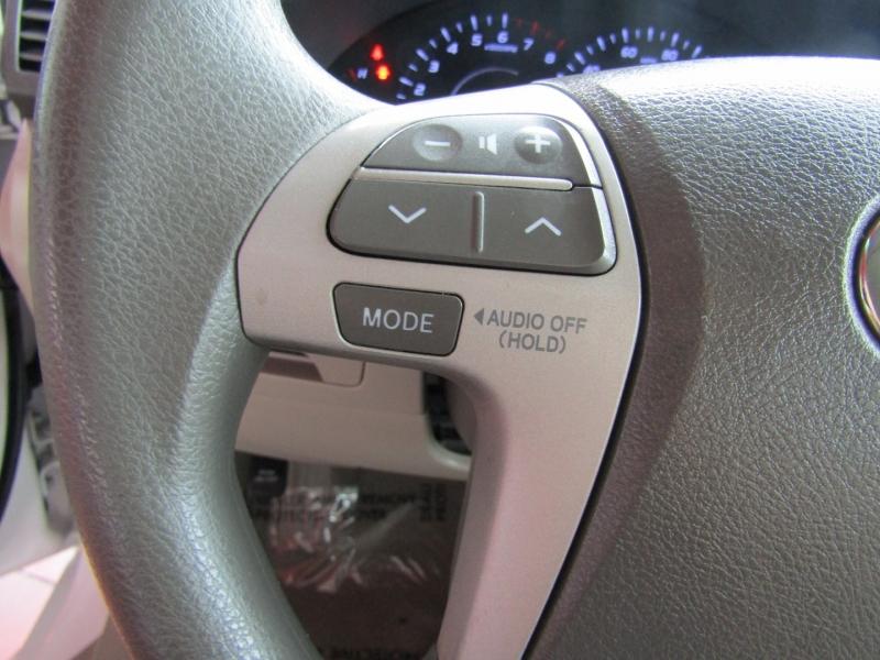 Toyota Camry 2011 price $7,944