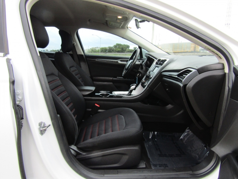 Ford Fusion 2013 price $8,444