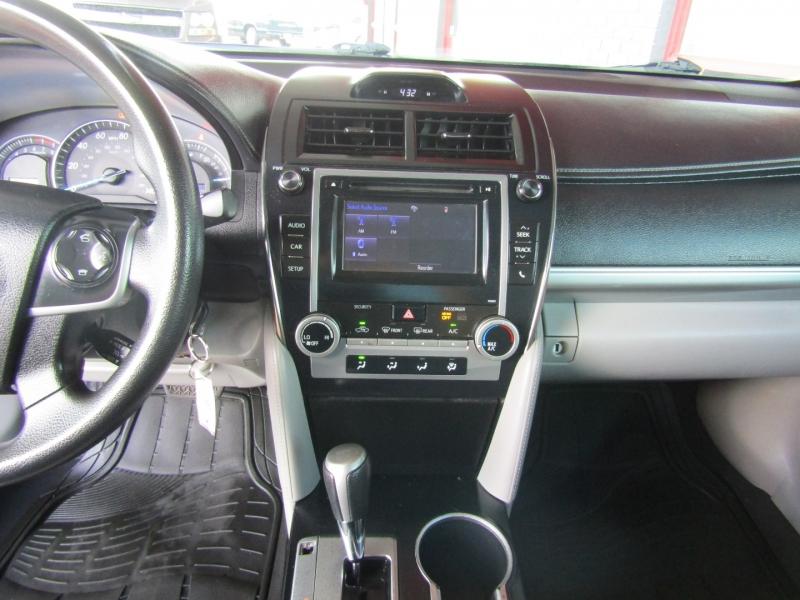 Toyota Camry 2014 price $9,800