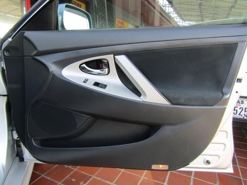 Toyota Camry 2007 price $7,444