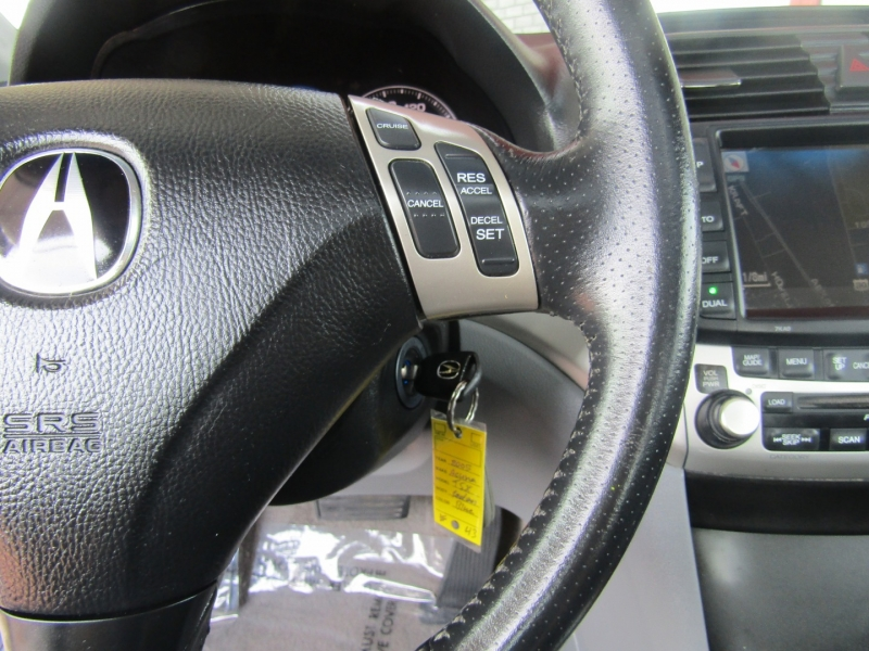 Acura TSX 2005 price $6,800