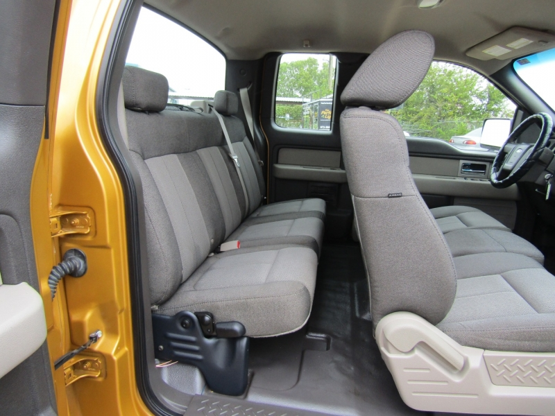 Ford F-150 2009 price $10,944