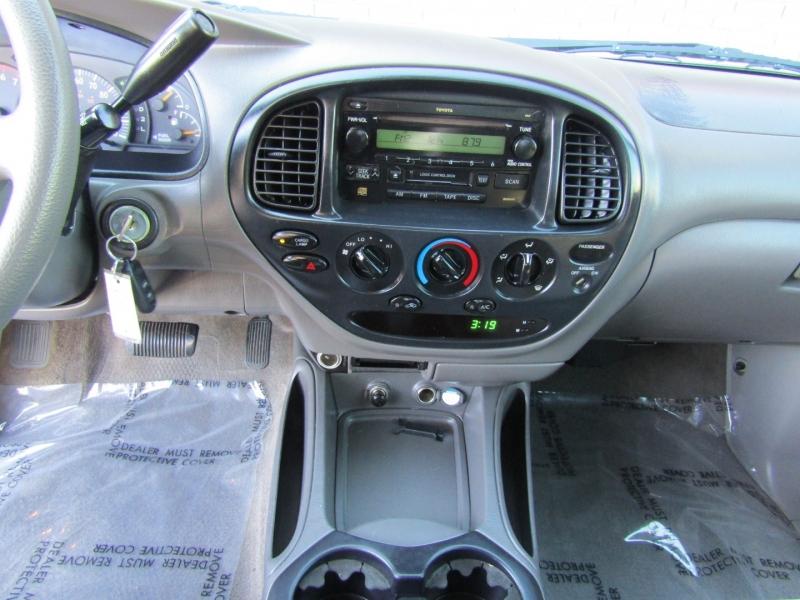 Toyota Tundra 2003 price $7,944