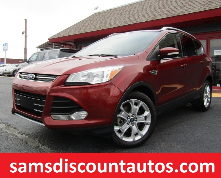 Ford Escape 2014 price $10,750