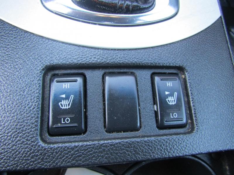 Infiniti G35 Sedan 2007 price $7,444