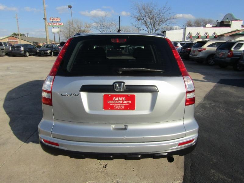 Honda CR-V 2010 price $7,944