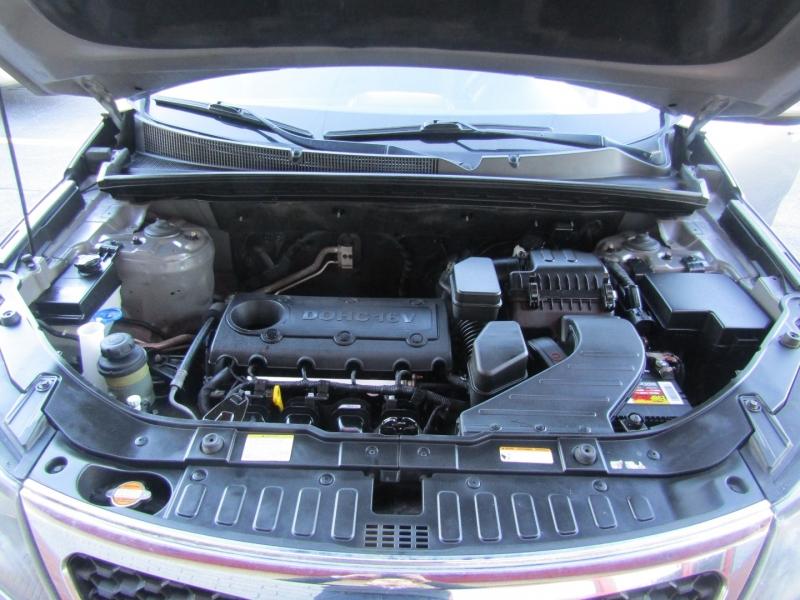 Kia Sorento 2011 price $7,444
