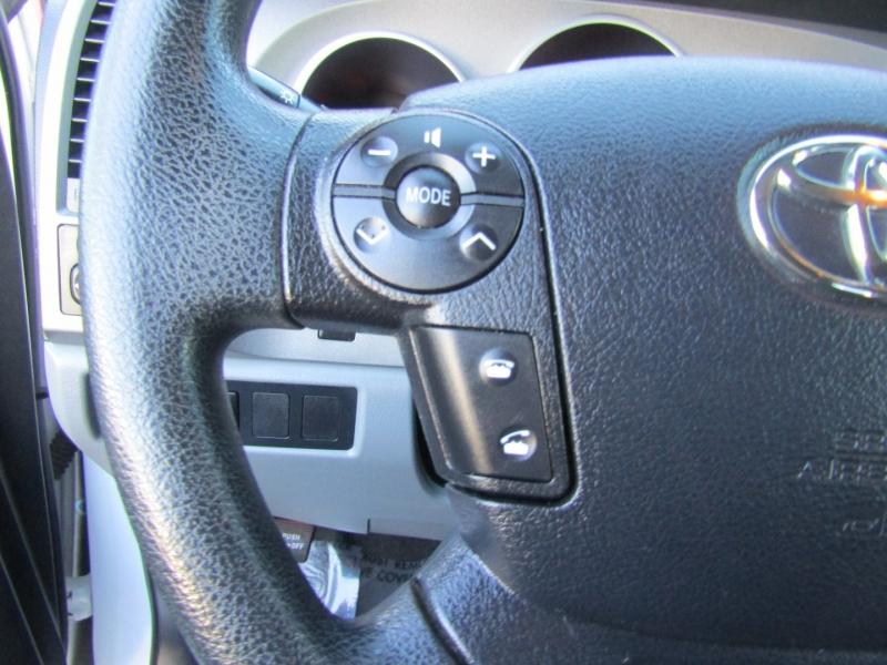 Toyota Tundra 2WD Truck 2012 price $16,444