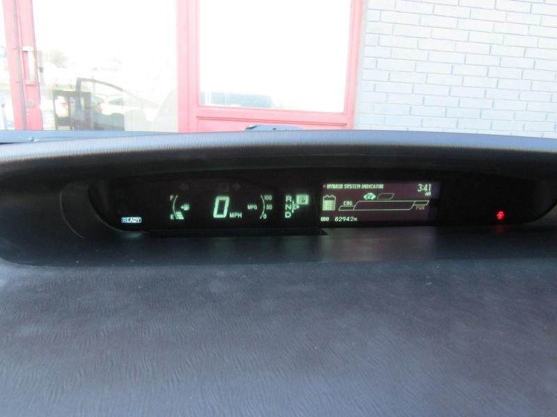 Toyota Prius 2012 price $8,944