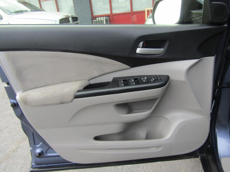 Honda CR-V 2012 price $8,944