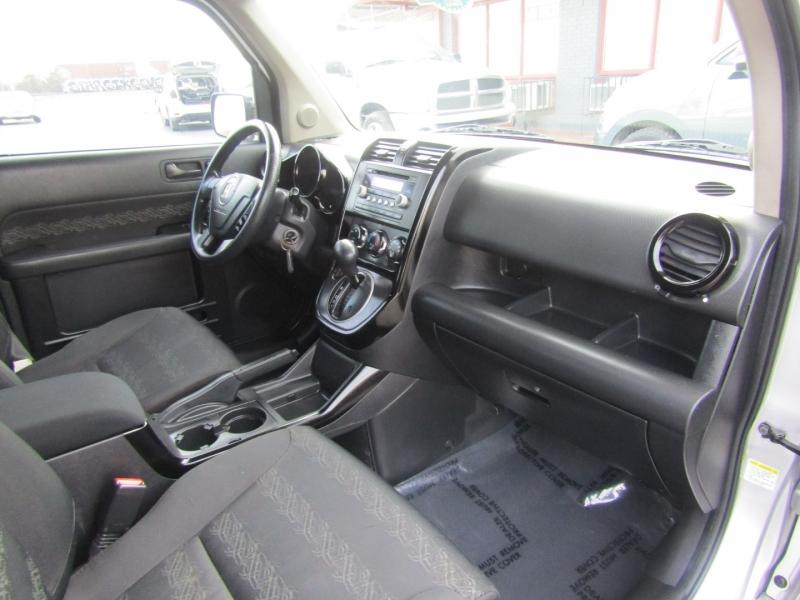 Honda Element 2007 price $7,444