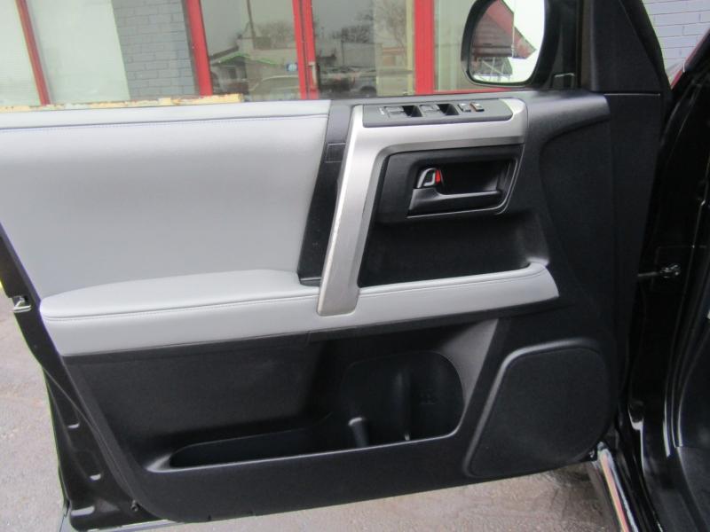 Toyota 4Runner 2013 price $19,950