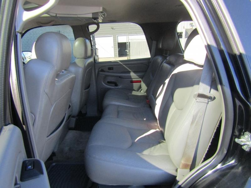 GMC Yukon 2004 price $7,444