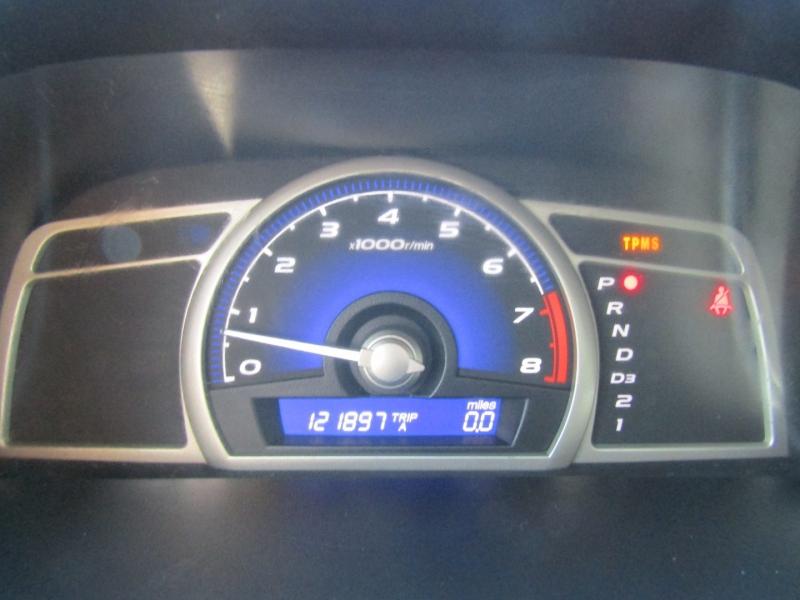 Honda Civic Sdn 2009 price $5,444