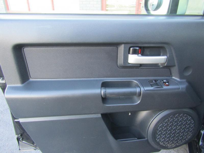 Toyota FJ Cruiser 2008 price $12,944