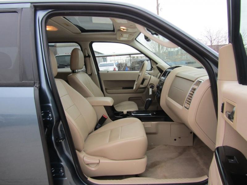 Ford Escape 2010 price $6,444