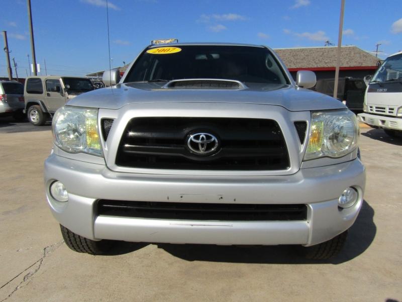 Toyota Tacoma 2007 price $11,944