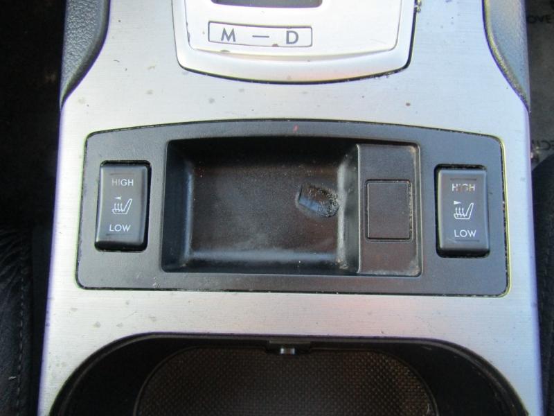 Subaru Outback 2011 price $8,444