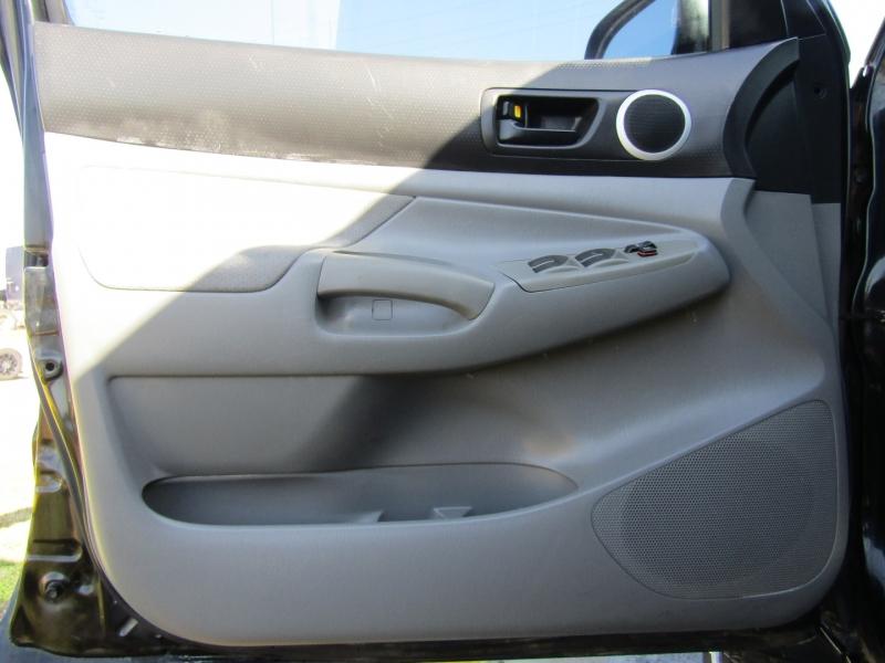 Toyota Tacoma 2007 price $12,444