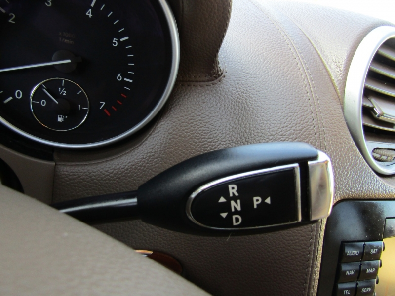 Mercedes-Benz GL-Class 2007 price $8,750