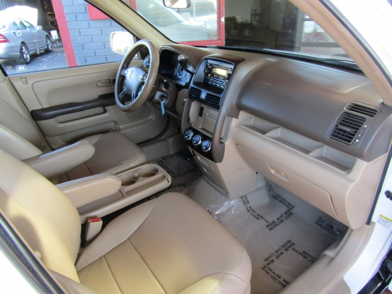 Honda CR-V 2005 price $7,250