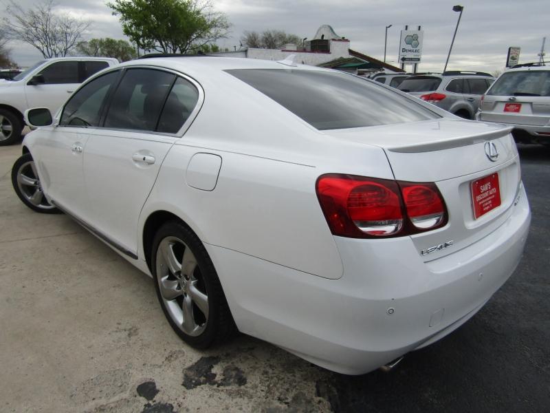 Lexus GS 350 2009 price $13,750