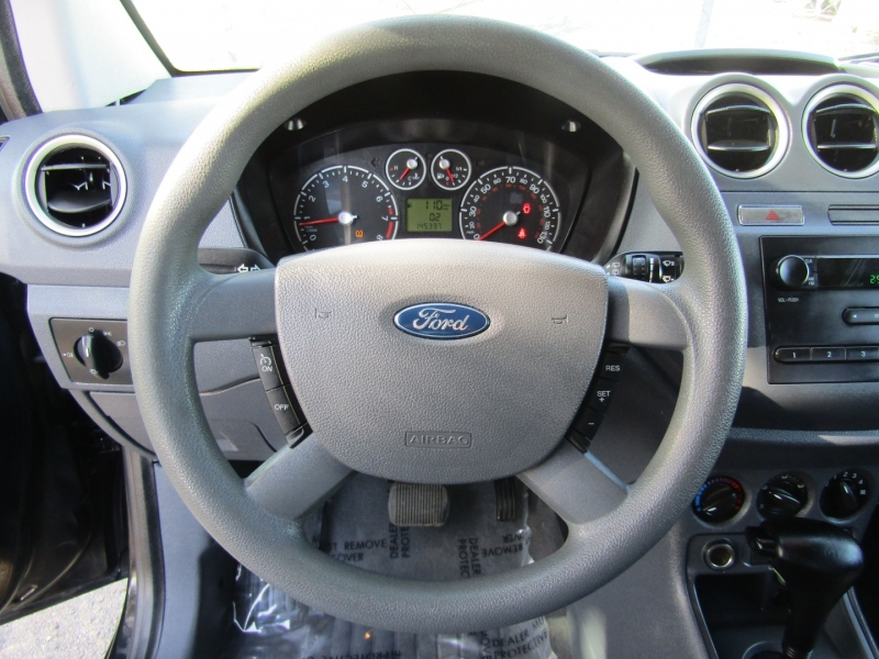 Ford Transit Connect 2013 price $8,944