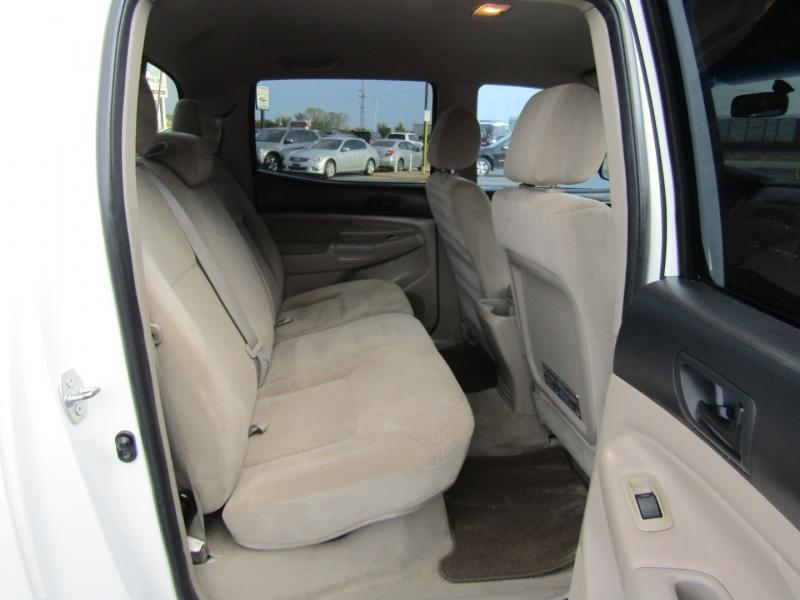 Toyota Tacoma 2008 price $14,944