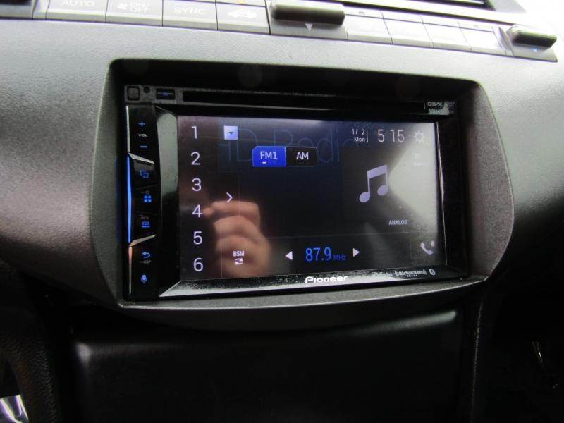 Honda Accord Cpe 2010 price $8,944