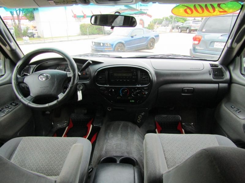 Toyota Tundra 2006 price $6,450