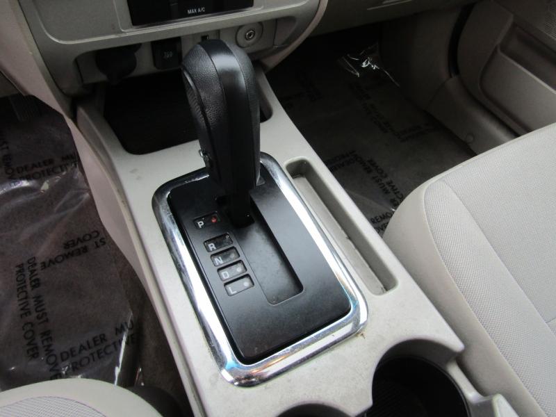 Ford Escape 2011 price $8,444