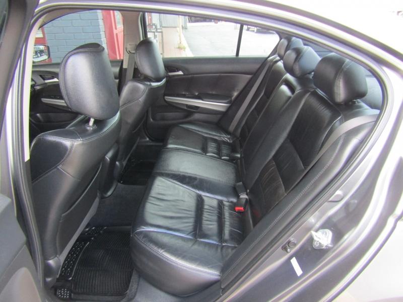 Honda Accord Sdn 2009 price $9,250