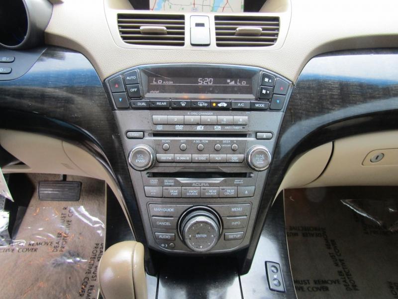 Acura MDX 2008 price $9,950