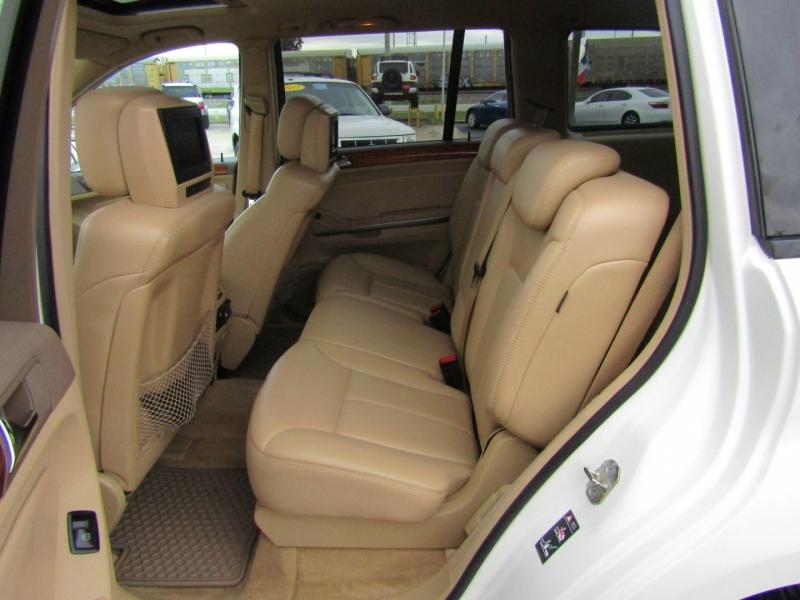 Mercedes-Benz GL-Class 2008 price $10,944